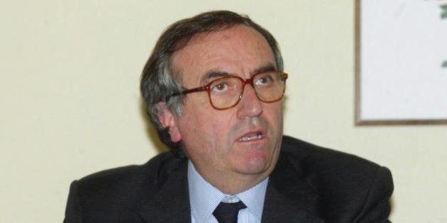 Edmondo Bruti Liberati indagato per omissione d'ufficio sul caso Sea