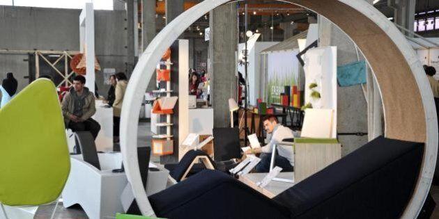Salone del mobile 2014, Cavalli, Fendi, Missoni, moda e design a Milano dall'8 al 13 aprile