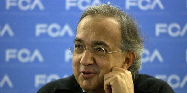 Sergio Marchionne lascerà Fiat Chrysler Automobiles nel 2018.