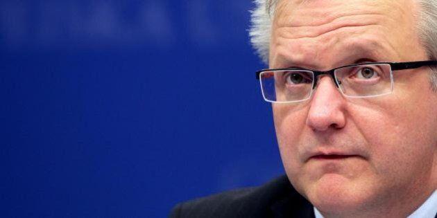 Olli Rehn: