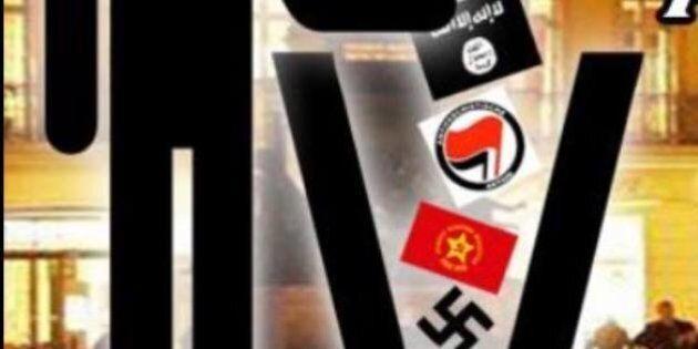 Pegida, il partito tedesco anti Islam e immigrati che piace alla Lega di