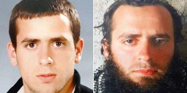 Blerim Heta, il ragazzo kosovaro programmato per diventare un kamikaze. Si è fatto esplodere uccidendo...