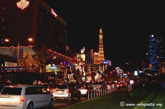Le mille luci di Las