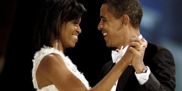 Obama e Michelle, voci di crisi. Secondo il National Inquirer la First Lady starebbe pensando al divorzio