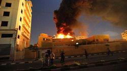 Isis rivendica attentato a Centro culturale francese a