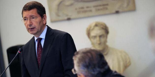 Ignazio Marino dopo 49 giorni sceglie nuovo assessore alla cultura. Sarà l'ex direttrice del Teatro di...