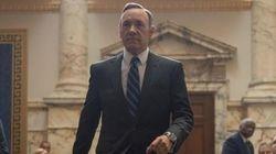 10 serie tv che spiegano il potere meglio di Scienze Politiche