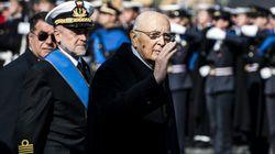 Napolitano prepara il congedo dal Colle: approccio nuovo tra la gravitas del presente e la fiducia nel