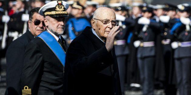 Giorgio Napolitano prepara il congedo dal Colle: un approccio nuovo tra la gravitas del presente e la...