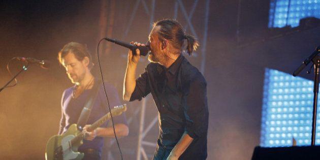 Radiohead, nuovo album sarà registrato a settembre. Colin Greenwood:
