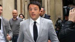 Renzi a Treviso, prima uscita da premier tra scuole, lavoratori e start