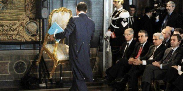 Quirinale: Salvatore Sechi, consigliere di Giorgio Napolitano: