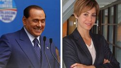 Berlusconi scrive la prefazione al libro di Ylenia Citino, ex concorrente di