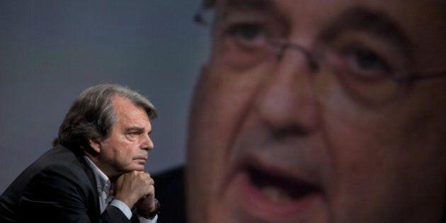 Forza Italia chiede le dimissioni di Saccomanni, Brunetta: