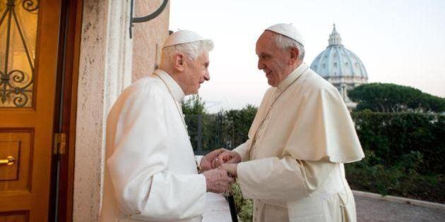 Benedetto XVI scrive a La Stampa: