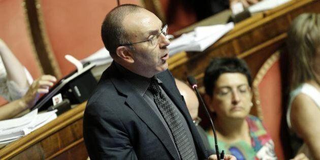 Jobs act, Vito Petrocelli sul voto al Senato: