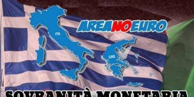 Beppe Grillo contro Alexis Tsipras: