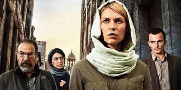 Il Pakistan critica la serie