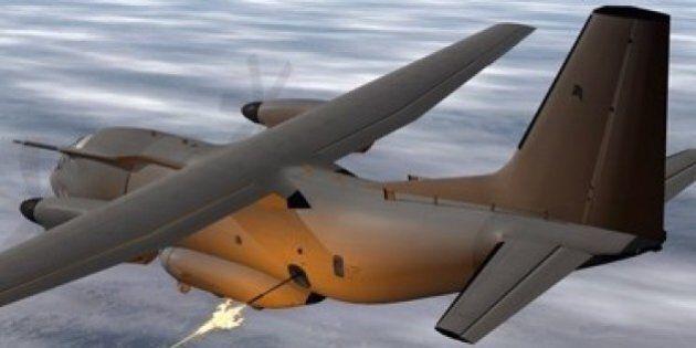 Medio Oriente, interrogazione di Sel al Governo sulla vendita di aerei Alenia Aermacchi a