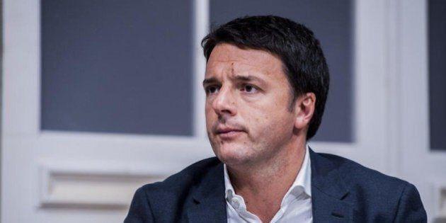 Matteo Renzi risponde su Twitter: