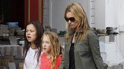 Il senso di Kate per la famiglia