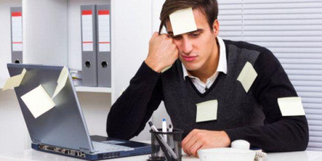 Sei un procrastinatore? 10 consigli per smettere di rimandare e imparare a prendere le decisioni
