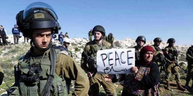 Medio Oriente, l'Onu respinge il ritiro di Israele dalla Cisgiordania. Abu Mazen chiede l'adesione alla...