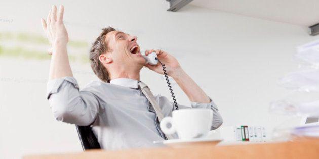 Lavoro: fare ciò che si ama paga sempre. Lo studio sulla rivista di United States National Academy of...