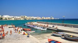Puglia, Unplugged: summers in
