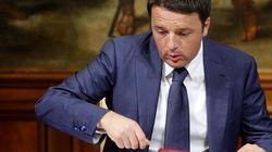 Renzi esclude una manovra
