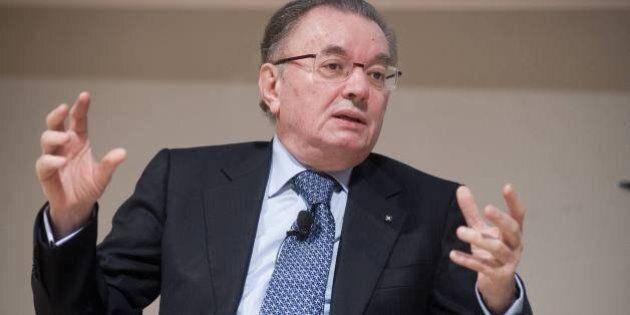 Giorgio Squinzi: