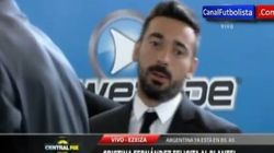 Lavezzi snobba la presidentessa (VIDEO,