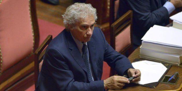 Jobs act, Corradino Mineo: