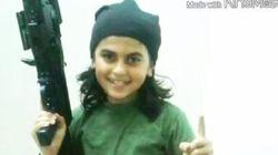 ''Il piccolo di Al-Baghdadi'', martire dell'Is a 10 anni