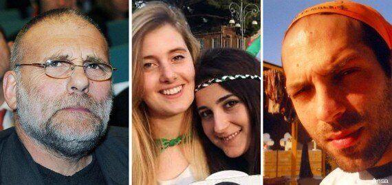 Greta e Vanessa rapite dai siriani di Al Nusra. Con padre Paolo Dall'Oglio e Giovanni Lo Porto sono 4...