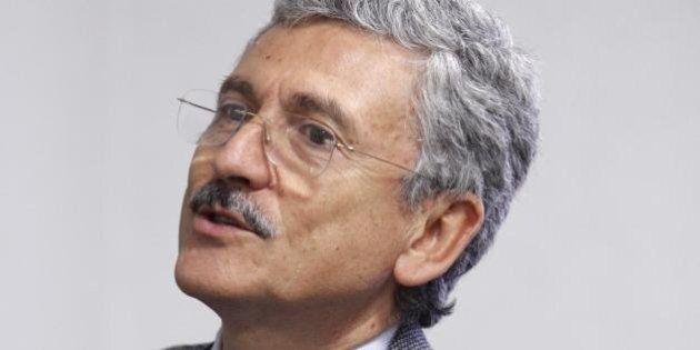 Massimo D'Alema Cavaliere della Roma, l'ex presidente del Consiglio nominato insieme a Vincent Candela...