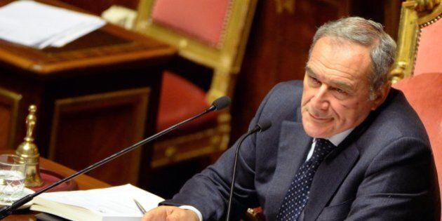 Legge elettorale, Pietro Grasso: