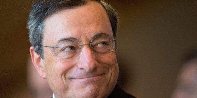 Mario Draghi si tira fuori dalla corsa per il Colle. Intervista a Handelsblatt,
