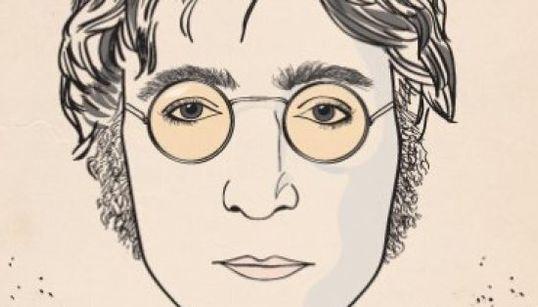 9 cose che non sapevi sugli occhiali di John Lennon