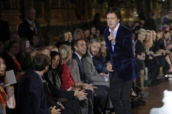 Settimana della moda Parigi 2013: Stella McCartney, Chloé, Kenzo. Tutte le sfilate