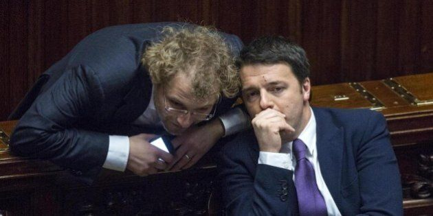 Dopo il discorso di Napolitano, l'allerta di Renzi: