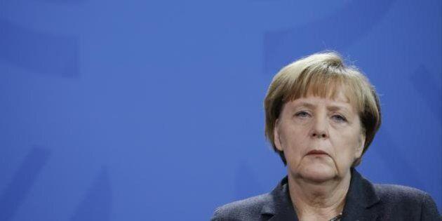 Angela Merkel contro il populismo di destra. La cancelliera nel discorso di fine anno: