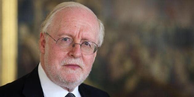 Gaetano Silvestri presidente della Corte Costituzionale
