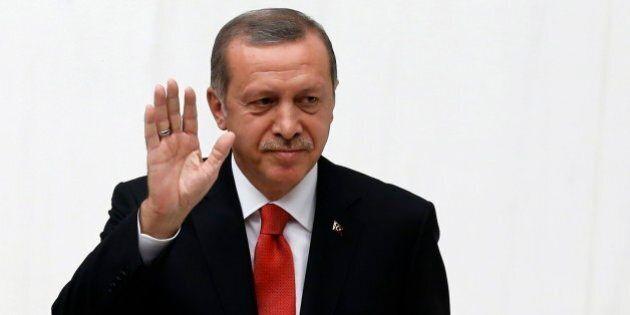 Isis, il Sultano Erdogan non muove contro il Califfo a Kobane. La Turchia teme di più l'affermarsi del...