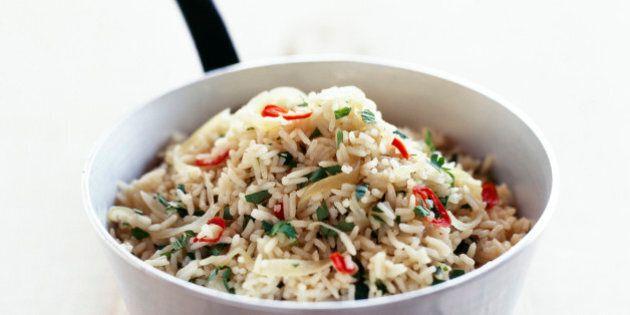 Dieta per smettere di fumare: tofu e insalata di riso. Le ricette di Marco Bianchi per combattere il...