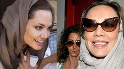 L'Angelina Jolie di Bari: