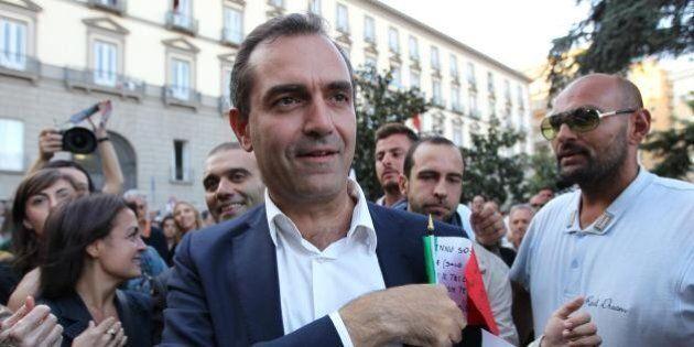 Luigi de Magistris sospeso, per il Tar lo ammette alle elezioni per la Città