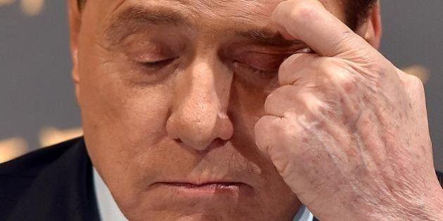 Evasione fiscale, Silvio Berlusconi si smarca: