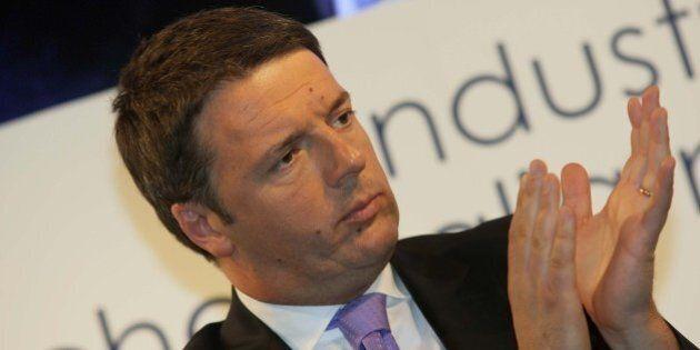 Matteo Renzi: con Big Pharma e Philip Morris per rilanciare subito gli investimenti. Con buona pace di...