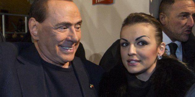 Francesca Pascale su Silvio Berlusconi: